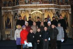 Parohia Românești