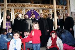 Parohia Timișoara Calea Lugojului