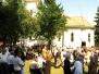 test manastiri
