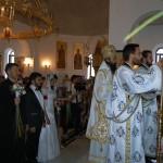 5 Sf. Liturghie unita cu Taina Nuntii