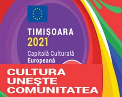 Timișoara - Capitală Culturală