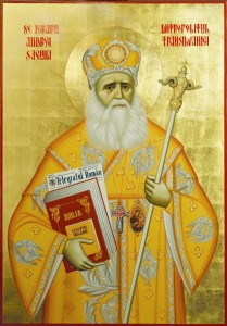 Sf.Ier.Andrei Saguna