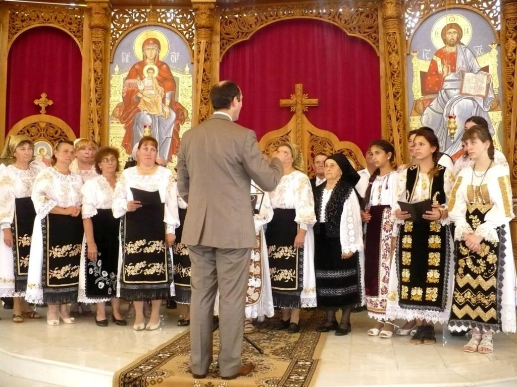 festival Lugoj
