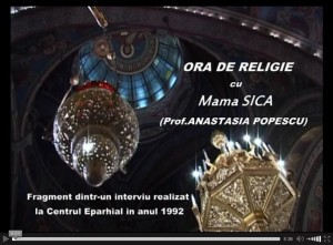 ora de religie1