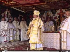 PS Varlaam Ploiesteanul, vicar-patriarhal
