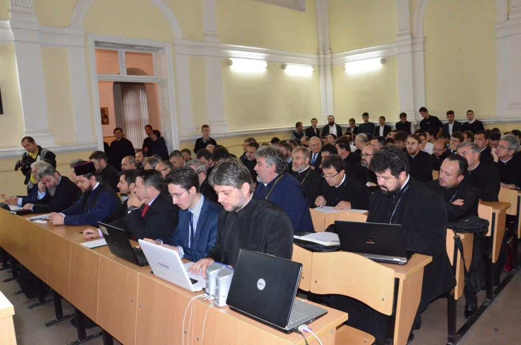 Congres decani 1