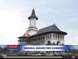 Hram Dobresti 14.10.2015
