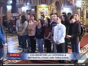 Colindatori catedrala_18.12.15