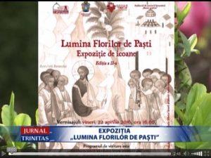 expo- Florile de Pasti