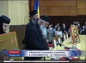 pr Zaharia Z