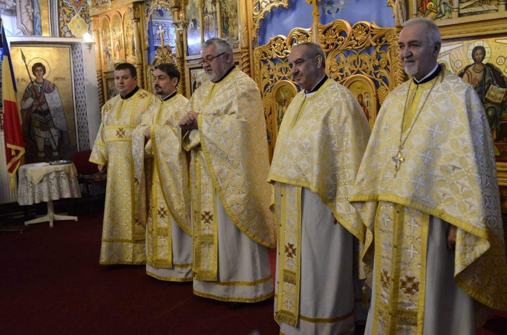 preoții restaurarea viziunii vedere pentru a privi în depărtare