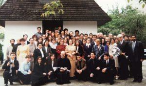 25 de ani de Teologie la Timișoara, în imagini