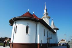 View The Sfințirea bisericii din Uivar Album
