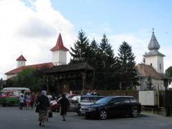 View The Hram Timișeni 2010 Album