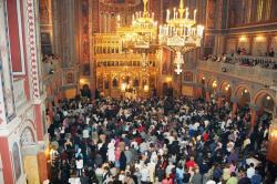 View The Hramul Catedralei mitropolitane 2010 Album