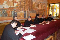 View The Conferință preoțească prot. Timișoara I și II Album