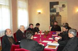 View The Sinod mitropolitan noiembrie 2010 Album