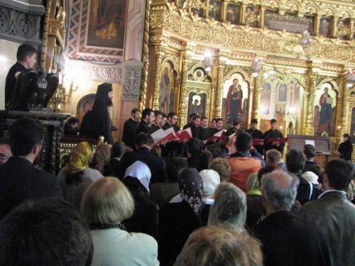View The Concertul Sf. Iosif cel Nou Album