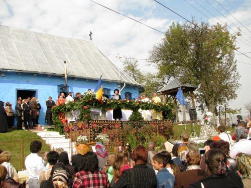 View The Hramul Mănăstirii Dobreşti 2008 Album