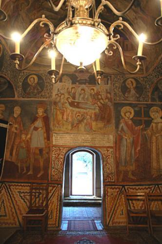 View The Mănăstirea Săraca Album