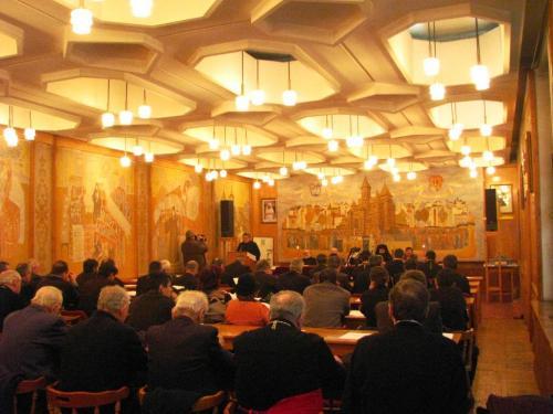 View The Şedinţa Adunării Eparhiale Album