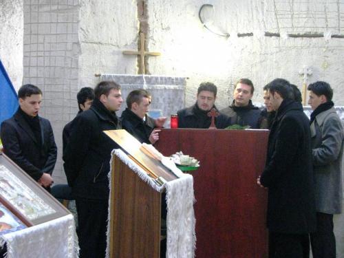 View The Liturghie arhierească în parohia Sf. Nicolae, Timişoara Album