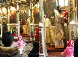 View The Liturghie arhierească la piaţa Crucii Album