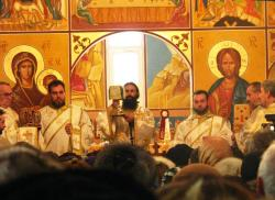 View The Târnosirea bisericii Sf. Nicolae Album