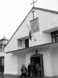 View The Parohia Cetate Album