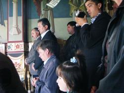 View The Festival coral - Săraca 2009 Album
