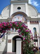View The Sfinţire iconostas Giarmata Vii Album