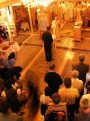 View The Hramul mănăstirii Luncani Album