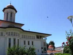 View The Hramul parohiei Zona Dacia Album