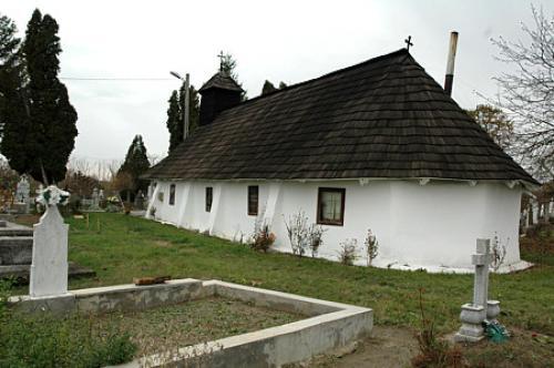 View The Mănăstirea Cebza Album
