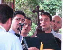 View The Hram Săraca 2009 Album