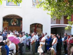 View The Hram Timiseni, 2009 Album
