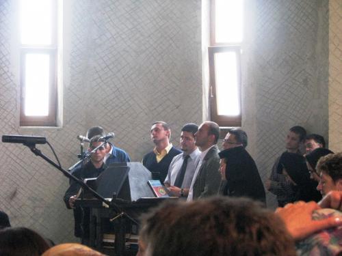 View The Hramul Mănăstirii Timişeni 2008 Album