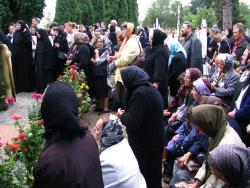 View The Hramuri-Cebza,Partoş_2009 Album