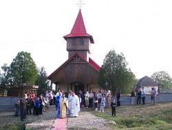 View The Binecuvântare-Remetea Mică, 2009 Album