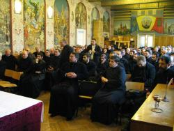 View The Conferinţa preoţească Album