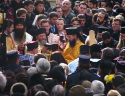 View The Teofil Arhimandritul - Duhovnicul, Părintele nostru Album