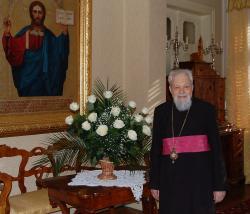 View The ÎPS Nicolae împlineşte 86 de ani Album
