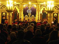 View The Concert_colinde_Filantropia Album