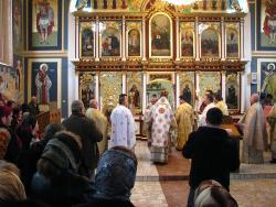 View The Binecuvântare de biserică la Şuştra Album