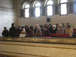 View The Resfinţire Altar Mehala Album